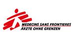 Aerzte ohne Grenzen - Logo