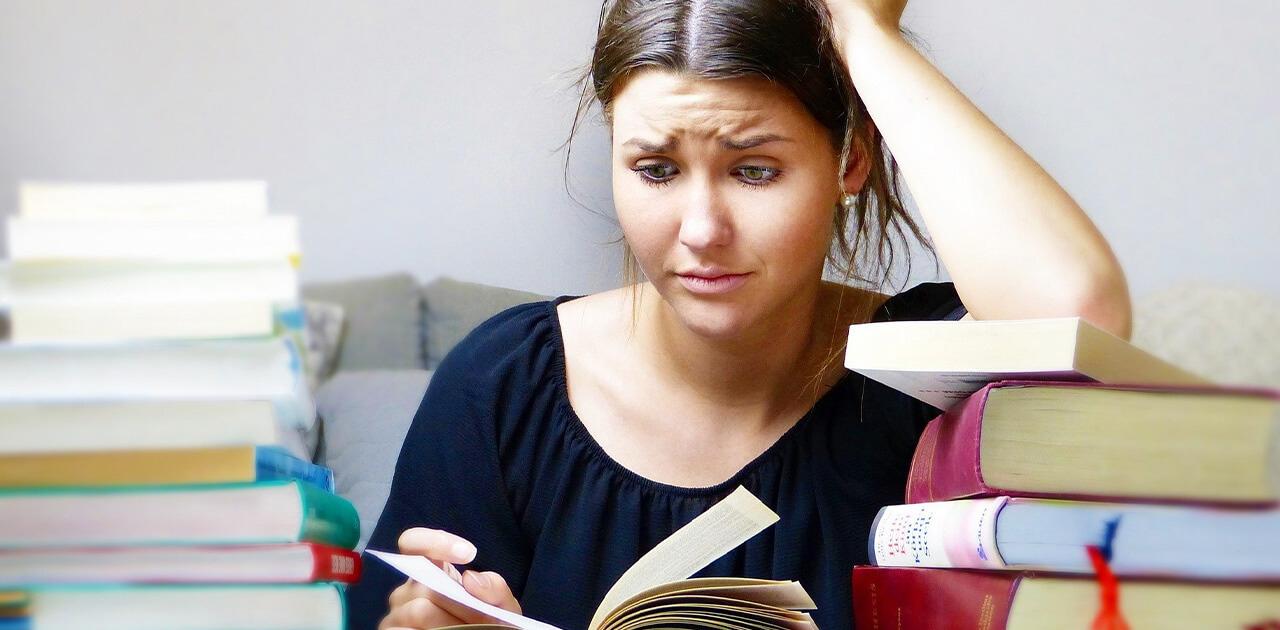 Burnout | Erkennen und handeln