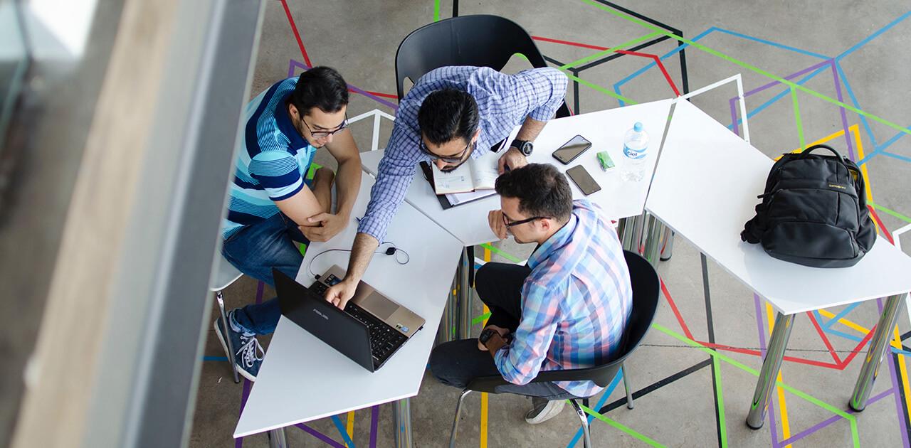 Was macht ein Digital Business Manager?