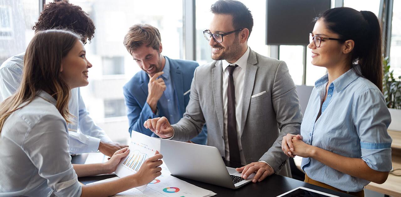 Was macht ein*e Marketingmanager*in?