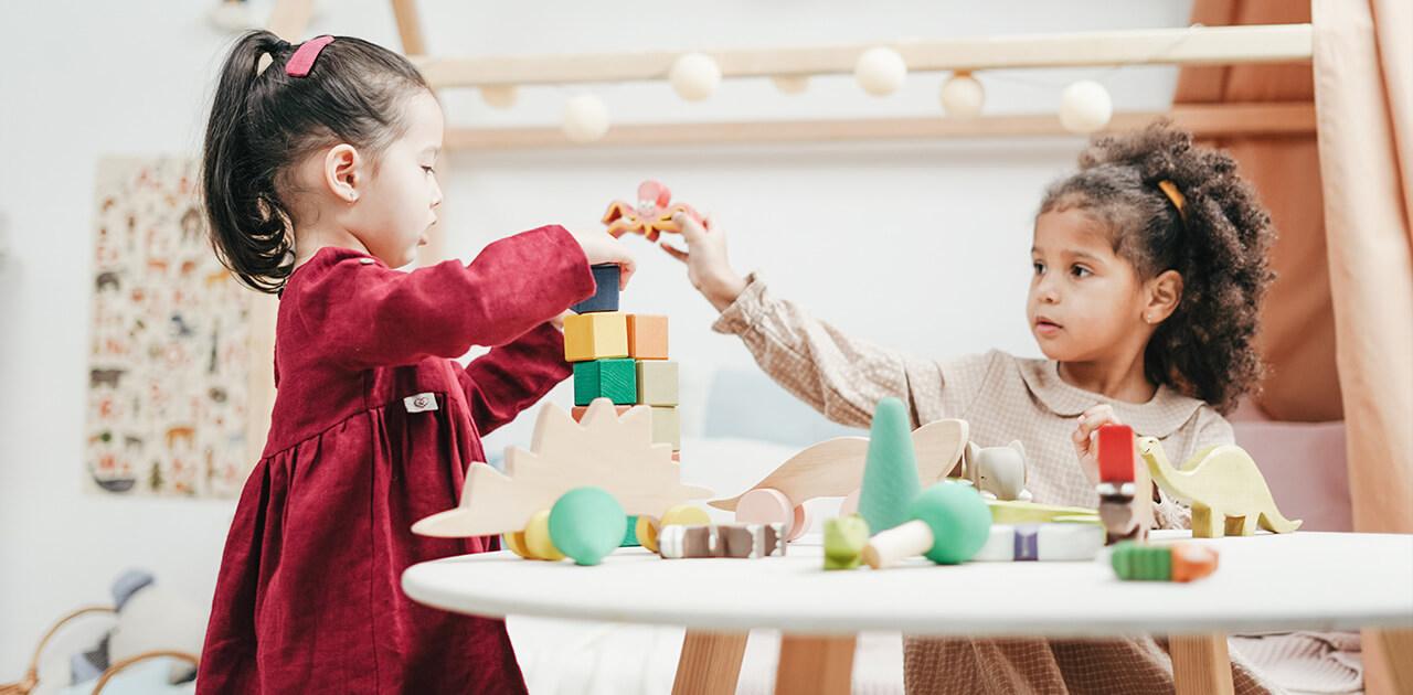 Was macht ein*e Kindergartenpädagoge*in?