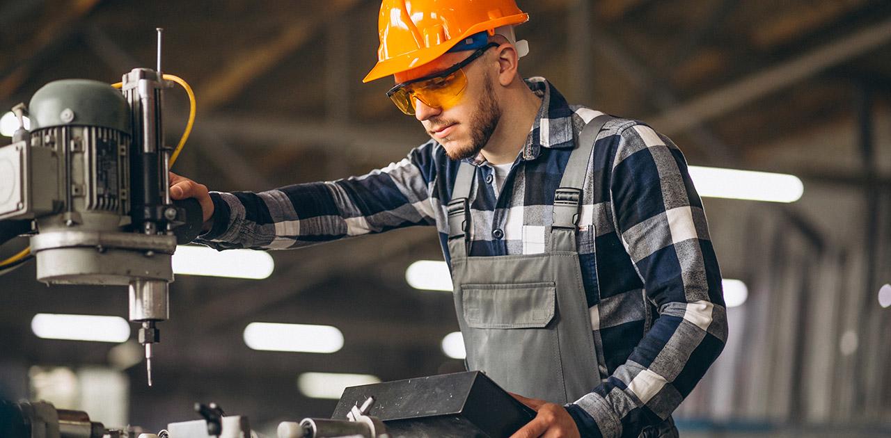 Was macht ein*e Metalltechniker*in?