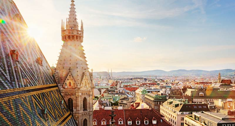 Jobs & Stellenangebote|in Wien!